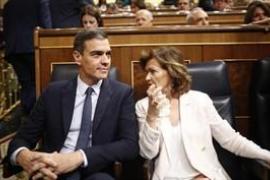 Sánchez busca a contrareloj un acuerdo con Unidas Podemos