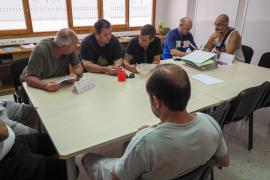 Se complican las negociaciones para evitar la huelga de basuras en Sant Antoni
