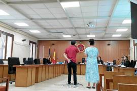 Seis años de cárcel para el agresor sexual a una octogenaria de Sant Josep