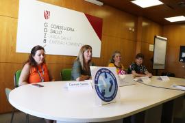 Nace la asociación 'Nunca Solos', destinada a acompañar a pacientes hospitalizados en Ibiza