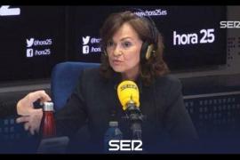 Calvo critica que Podemos no ha querido negociar