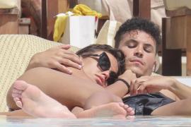 """Las imágenes que confirman que Sofia Suescun y Kiko Jiménez son """"más que amigos"""""""