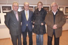 La Hermandad de Alfonsinos inaugura una exposición