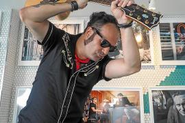 Juan Pérez-Fajardo: «Los músicos me ven como uno más, no como alguien que se cuela en su intimidad sin su permiso»