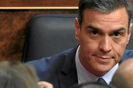 El PSOE ibicenco sigue esperanzado en lograr un acuerdo con Unidas Podemos