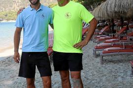 Toni Cerdà, playa de Formentor