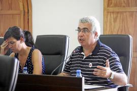 Sant Josep hará un plan para gestionar la protección de Platges de Comte y Cala Bassa