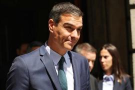 """Sánchez llamará a los líderes de PP, Cs y Podemos: """"hay que volver al punto de inicio y explorar otros caminos"""""""