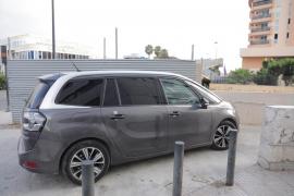 Pasa a disposición judicial el conductor detenido por homicidio imprudente
