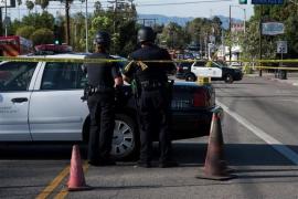 Al menos cuatro muertos y dos heridos en un tiroteo en Los Ángeles