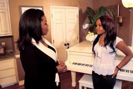 La hija de Whitney Houston hereda todo el patrimonio de su madre