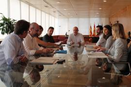 El Consell sanciona con 50.000 euros al propietario de un alquiler turístico ilegal en Ibiza