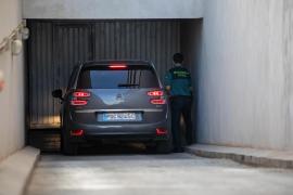 Prisión para el conductor que dio positivo en drogas tras causar un accidente mortal en Ibiza