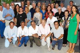 Homenaje a Caty Juan de Corral