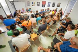 Los trabajadores de limpieza de Vila no irán a la huelga tras conseguir mejoras salariales