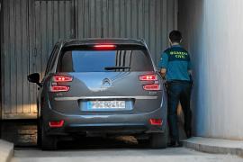 Prisión para el conductor que dio positivo en drogas tras un accidente mortal en Sant Josep