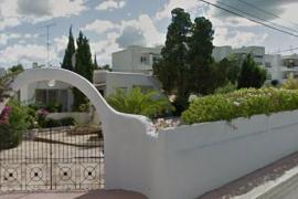 Dos detenidos por 'okupar' una casa en Cala de Bou