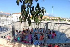 El incremento de alumnos extranjeros en Primaria en Baleares casi triplica el general