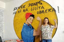 «Vamos a luchar hasta donde sea porque no son sólo nuestros derechos, es nuestra salud»