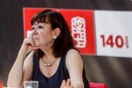 """El PSOE """"explorará otras vías"""" para intentar formar gobierno en septiembre"""