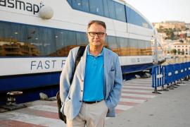 """""""Debería atenderse mejor el transporte de mercancías entre la Península y Formentera"""""""