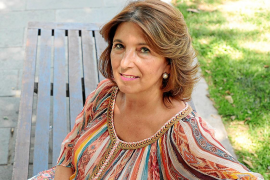 Montse Lezaun: «No quise quedar anclada a una bomba que estalló aquel 30 de julio de 2009»