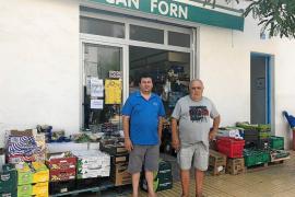 Can Forn, un negocio histórico que ha sobrevivido a los cambios de Formentera