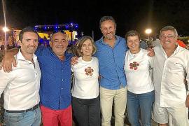 'Concert de la Lluna a les Vinyes', en bodegas Macià Batle