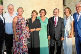 El Cercle d'Economia celebra su 25 aniversario en Bellver