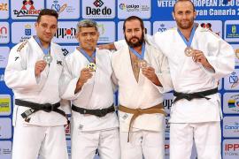 Martínez se trae un bronce