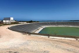 Agricultura abastecerá a los regantes de Formentera con 150 m³ de agua al día