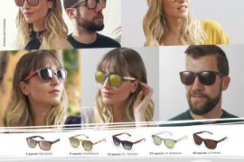 Llévate con Periódico de Ibiza y Formentera la colección de gafas de sol firmadas por No Desert