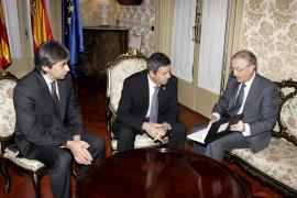 El TSJ considera que Eivissa necesita tres nuevos juzgados de Primera Instancia