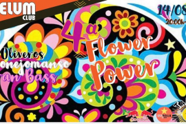 Flower Power Kaelum Club