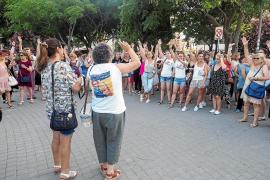 CGT denuncia que las 'kellys' de Ibiza reciben «amenazas» de hoteles por la huelga de agosto