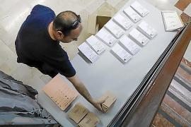 El CIS pronostica un descalabro de Vox y Cs en Balears en unas generales