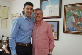 Alejandro Sancho, nuevo presidente de Fomento de Turismo