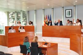 El Consell d'Eivissa aprueba convalidar 157.000 euros de gasto en materia de Servicios Sociales