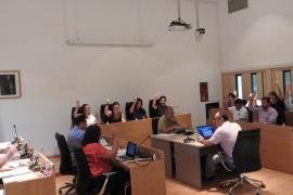 El Consell de Formentera mejorará el acceso al Parque Natural de Ses Salines