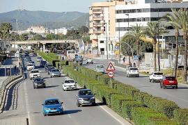 El Consell no descarta que el primer cinturón de ronda sea avenida en 2020