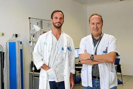 Can Misses incorpora a un farmacéutico a la consulta especializada en demencias avanzadas