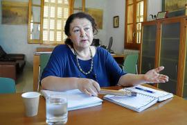 Mae de la Concha: «La distancia media de los alimentos consumidos en Balears es de 6.000 km»