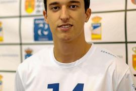 Sergio Ramírez ya es nuevo jugador del Ushuaïa Vóley