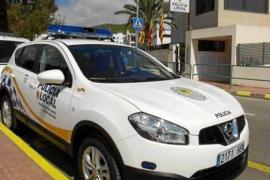 Detenido por un 'simpa' de 866 € tras una opípara cena y un vino de reserva en Ibiza