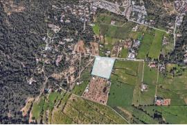 Sant Josep ofrece al Consell un terreno para ubicar un subparque de bomberos