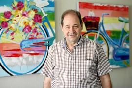 """José Antonio Roselló: """"Tenemos que mantener el crecimiento a largo plazo"""""""