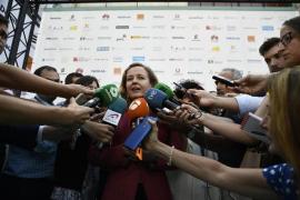 Nadia Calviño se retira de la carrera por dirigir el FMI