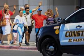 Al menos 20 muertos en un tiroteo en un centro comercial de Texas