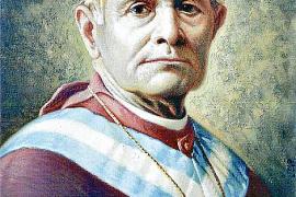 El obispo ibicenco de Sión y patriarca de Indias