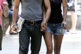 Halle Berry y Olivier Martinez se casan